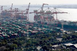 Японский ВВП восстановился, но торговые конфликты вызывают опасения