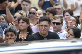 Тренер «Кардиффа» на похоронах Салы: «Он мой игрок»