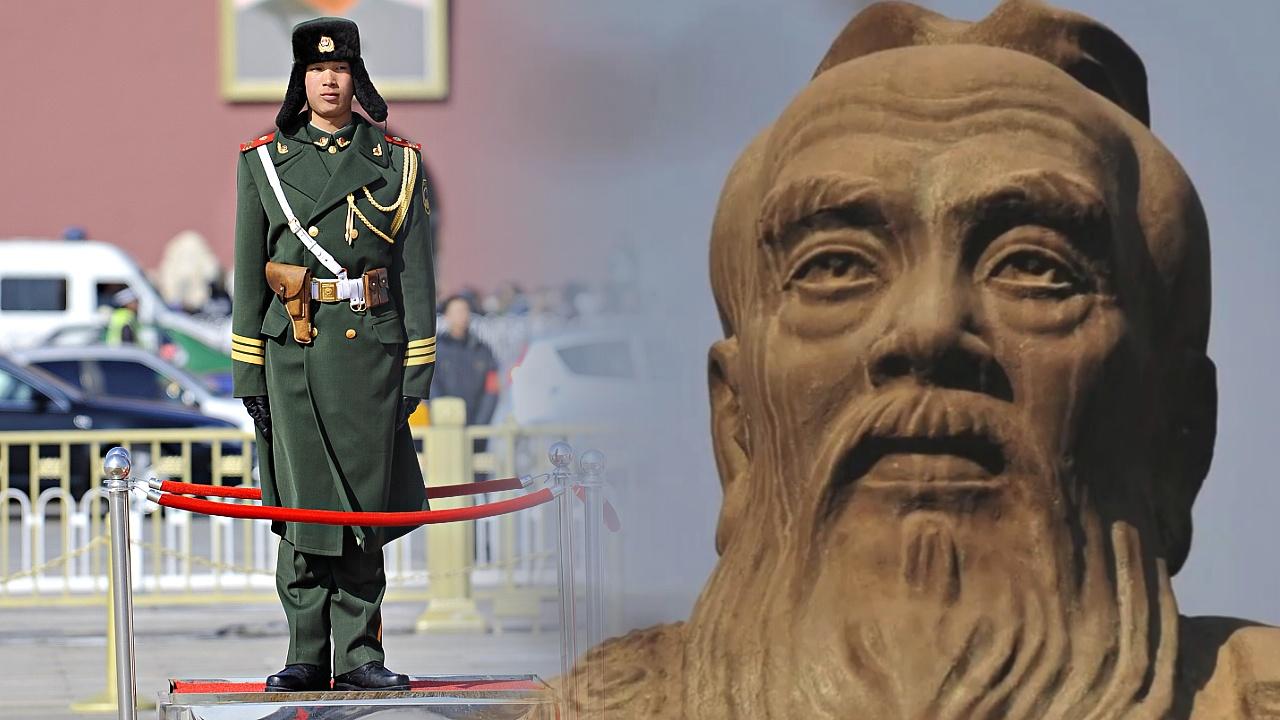 Институты Конфуция попали под наблюдение
