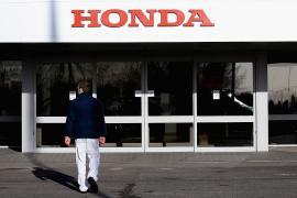 Работники закрывающейся фабрики Honda в Великобритании «огорчены» и «в замешательстве»