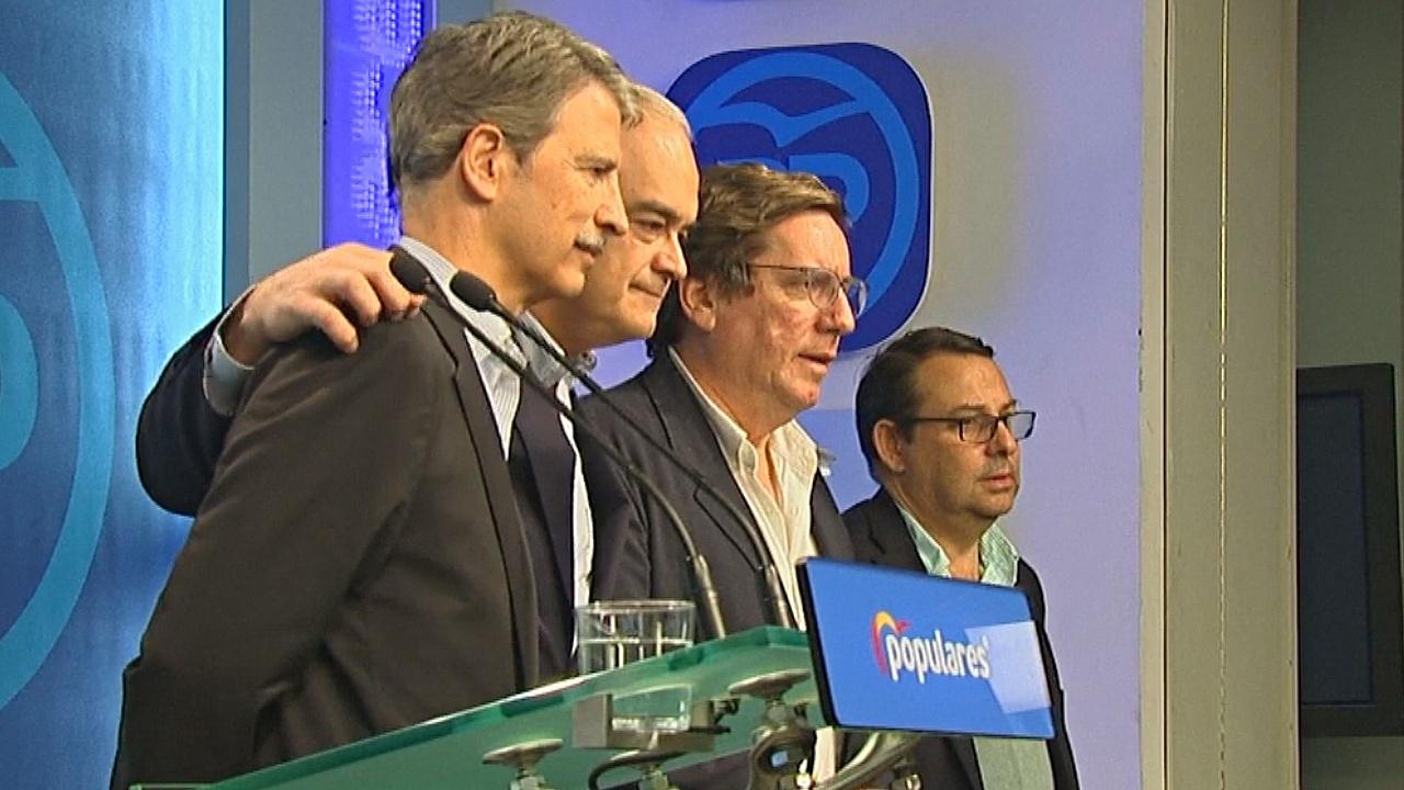 Испания сожалеет, что евродепутатов выдворили из Венесуэлы