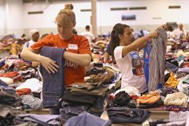 Британских розничных продавцов одежды хотят обложить налогом за «быструю моду»