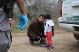 США, Сальвадор, Гватемала и Гондурас будут противостоять нелегальной перевозке людей