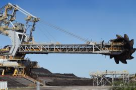 Китай ограничил импорт угля из Австралии