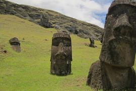 Новый закон защитит остров Пасхи от перенаселения и загостившихся туристов