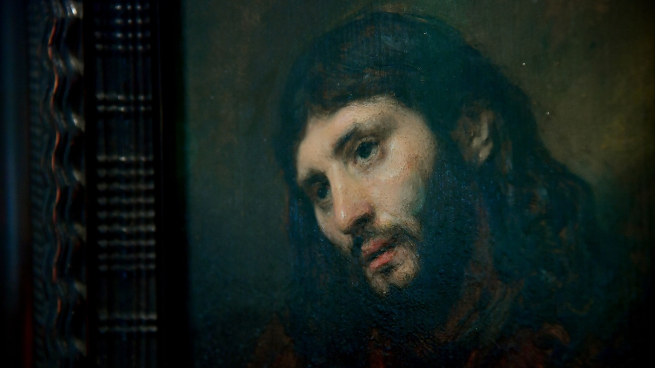 Шедевры Рембрандта представили в Абу-Даби