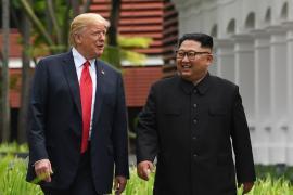 Попробуют ли Трамп и Ким Чен Ын вьетнамский яичный кофе и суп фо?