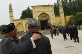 На сессии ООН по правам человека подняли проблему преследования мусульман в КНР