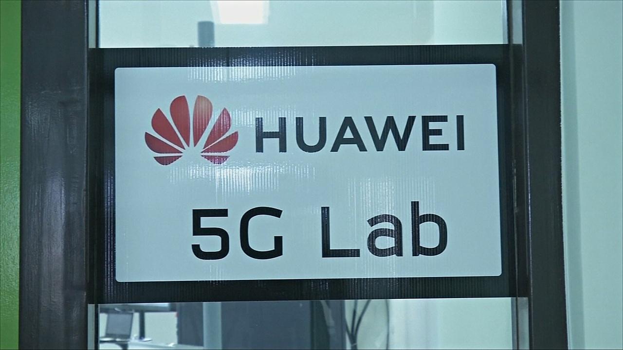 США призывают союзников не игнорировать угрозу со стороны Huawei