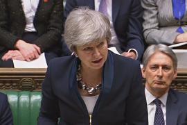 Премьер-министр Великобритании дала возможность отложить «брексит»