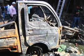 Число жертв пожара в Дакке возросло до 110