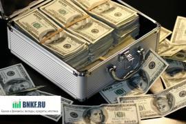 Всё о банках и финансах