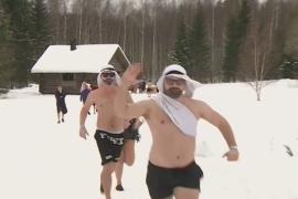Как прошёл 10-й европейский банный марафон