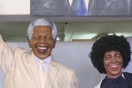 Африканскую версию «Музея мадам Тюссо» хотят открыть в ЮАР