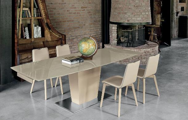 Коллекции современной итальянской мебели