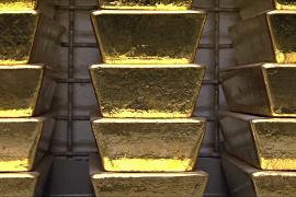 Оппозиция: из Центробанка Венесуэлы вывезли 8 тонн золота