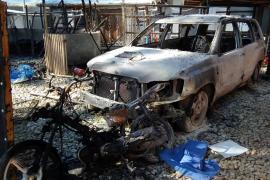 В ДР Конго сожгли центр лечения лихорадки Эбола