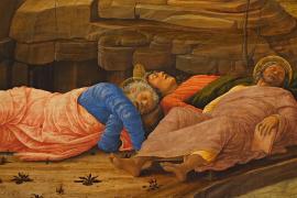 Картины мастеров Ренессанса представили в Берлине