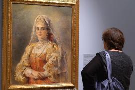Аристократический портрет: выставка картин из дворянских имений в Москве