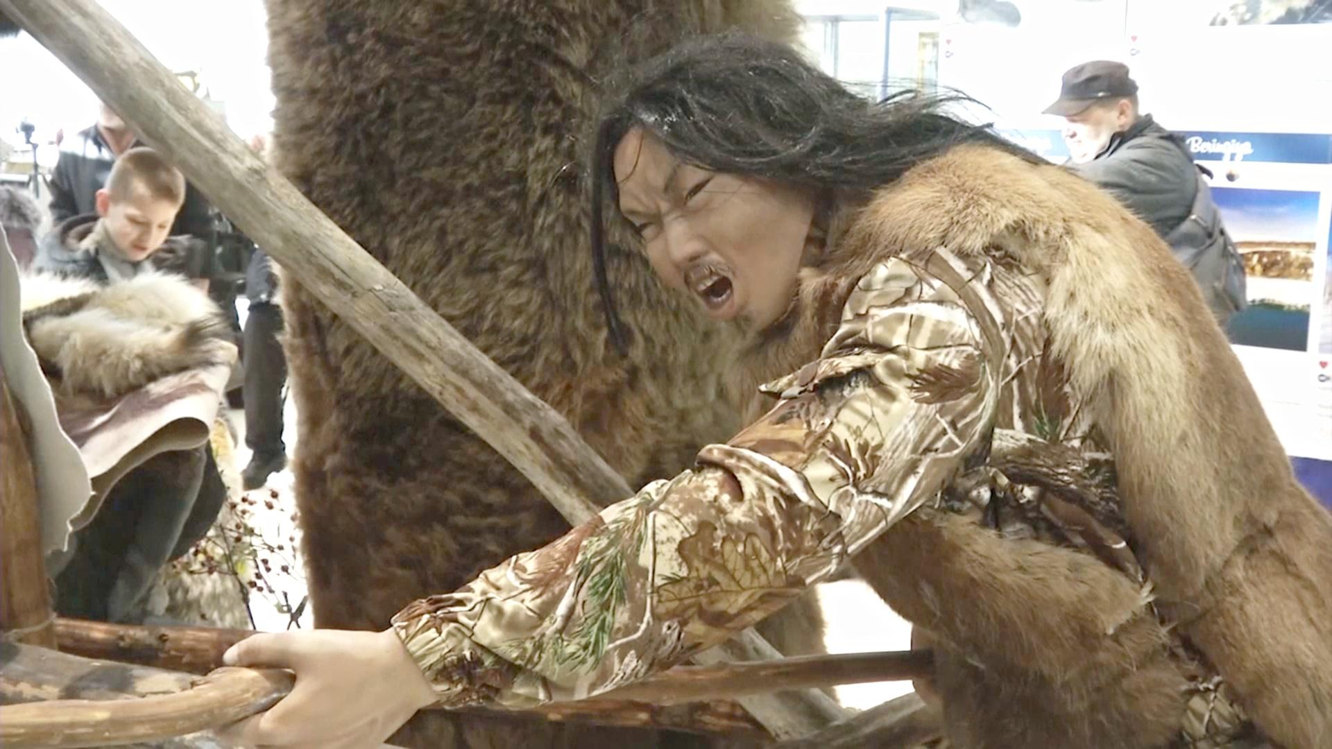Пушнина Камчатки – традиционный промысел вымирающих народов Севера