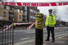 Полиция Лондона: инциденты с миниатюрными бомбами связаны между собой
