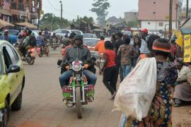 ООН: силовики в Камеруне нарушают права человека