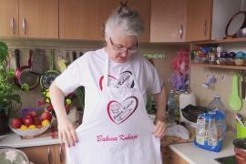 Сербская бабушка стала кулинарной звездой интернета