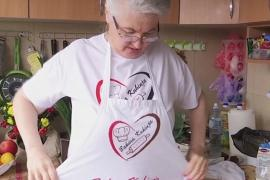 Сербская бабушка стала кулинарной звездой на YouTube