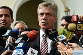 Администрация Мадуро объявила персоной нон-грата посла Германии