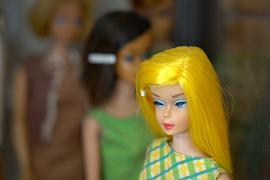 Как выглядит дом самой большой поклонницы куклы Барби