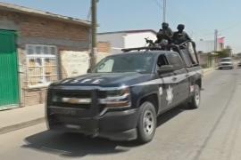 В Мексике не могут поймать главаря картеля, ворующего топливо