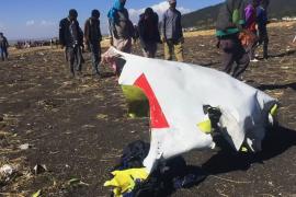 В авиакатастрофе в Эфиопии погибли граждане более 35 стран