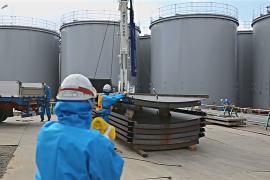 Один миллион тонн радиоактивной воды на АЭС «Фукусима» негде хранить