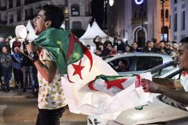 Президент Алжира Бутефлика не станет переизбираться на пятый срок