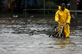 11 человек стали жертвами наводнения в Сан-Паулу