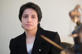 Иранскую правозащитницу приговорили к сроку до 33 лет и избиению плетью