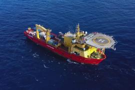 Исследователи изучают Индийский океан, «заглядывая» на глубину до 500 метров