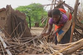 Наводнение в Малави: 56 жертв, на страну движется новый циклон