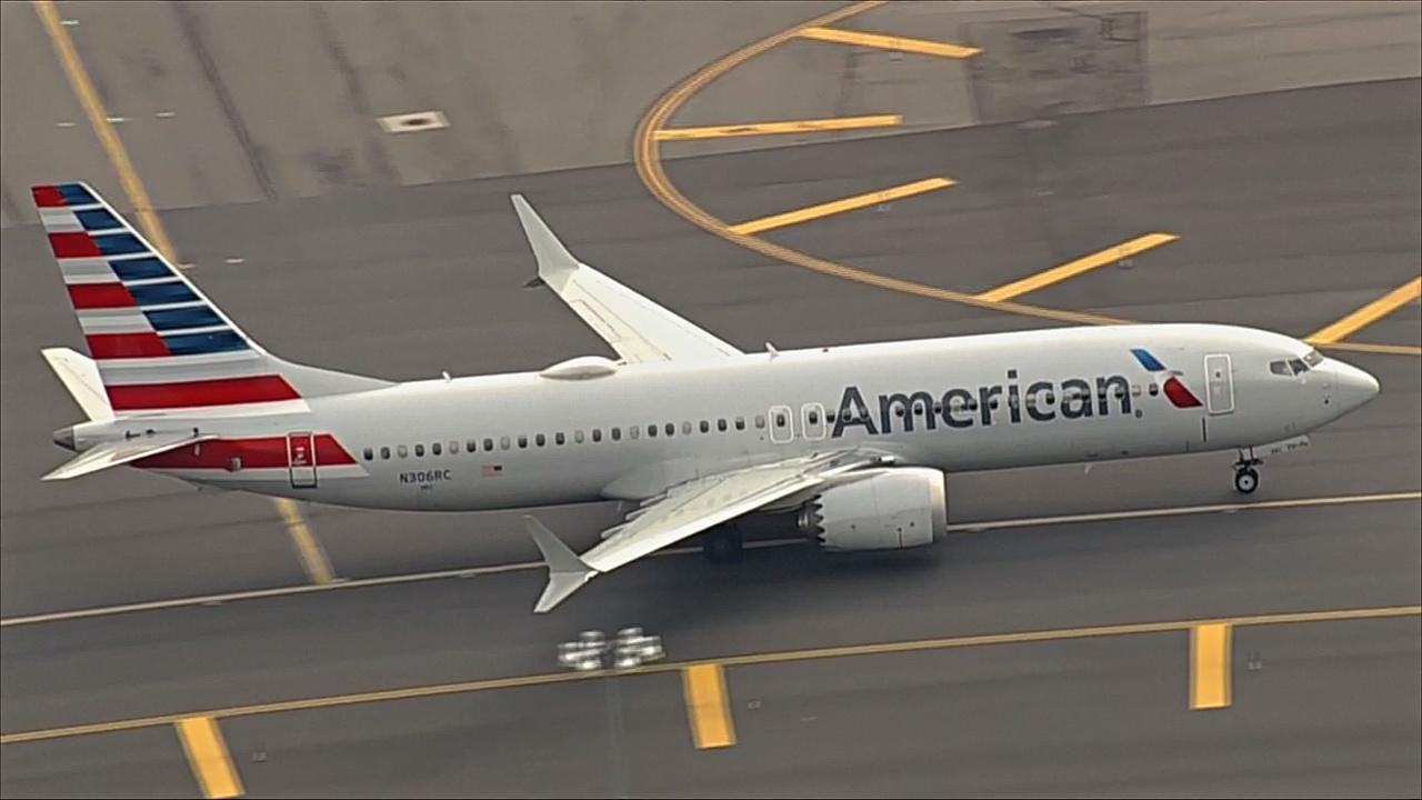 США также наложили запрет на полёты Boeing 737 Max