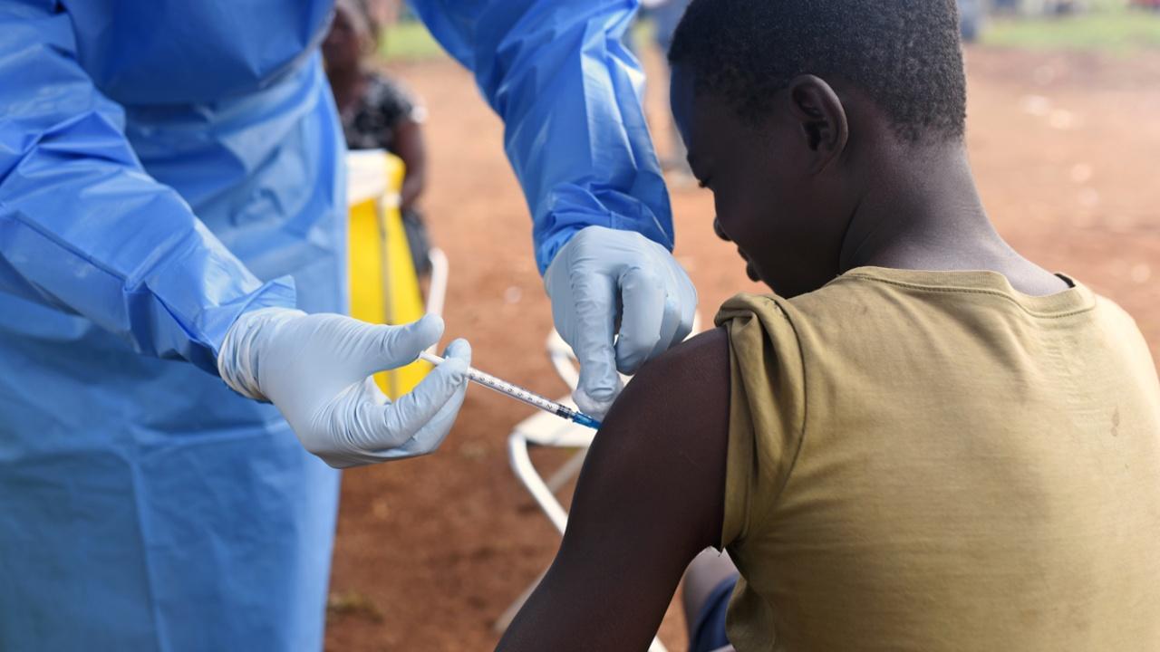 ВОЗ надеется победить лихорадку Эбола в ДР Конго к сентябрю