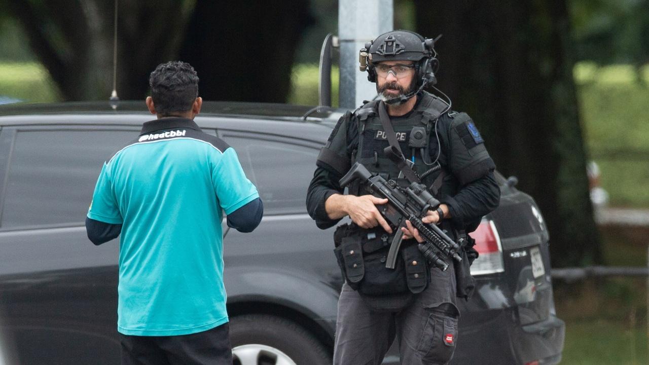 Стрельба в мечетях в Новой Зеландии: многочисленные жертвы