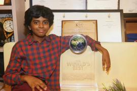 Юный пианист-виртуоз мечтает сыграть «Лунную сонату» на Луне