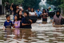 Наводнения в индонезийской провинции Папуа: жертв уже более 60