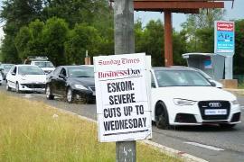 В ЮАР продолжат аварийные отключения электричества