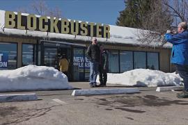 Последний в мире Blockbuster с DVD-дисками напрокат не хочет сдаваться