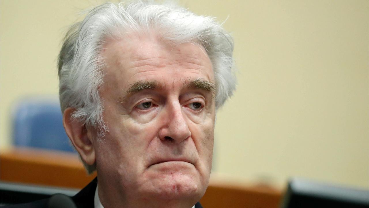 Боснийцы по-разному реагируют на новый приговор для Караджича