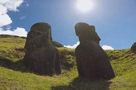 Остров Пасхи требует вернуть древнюю статую