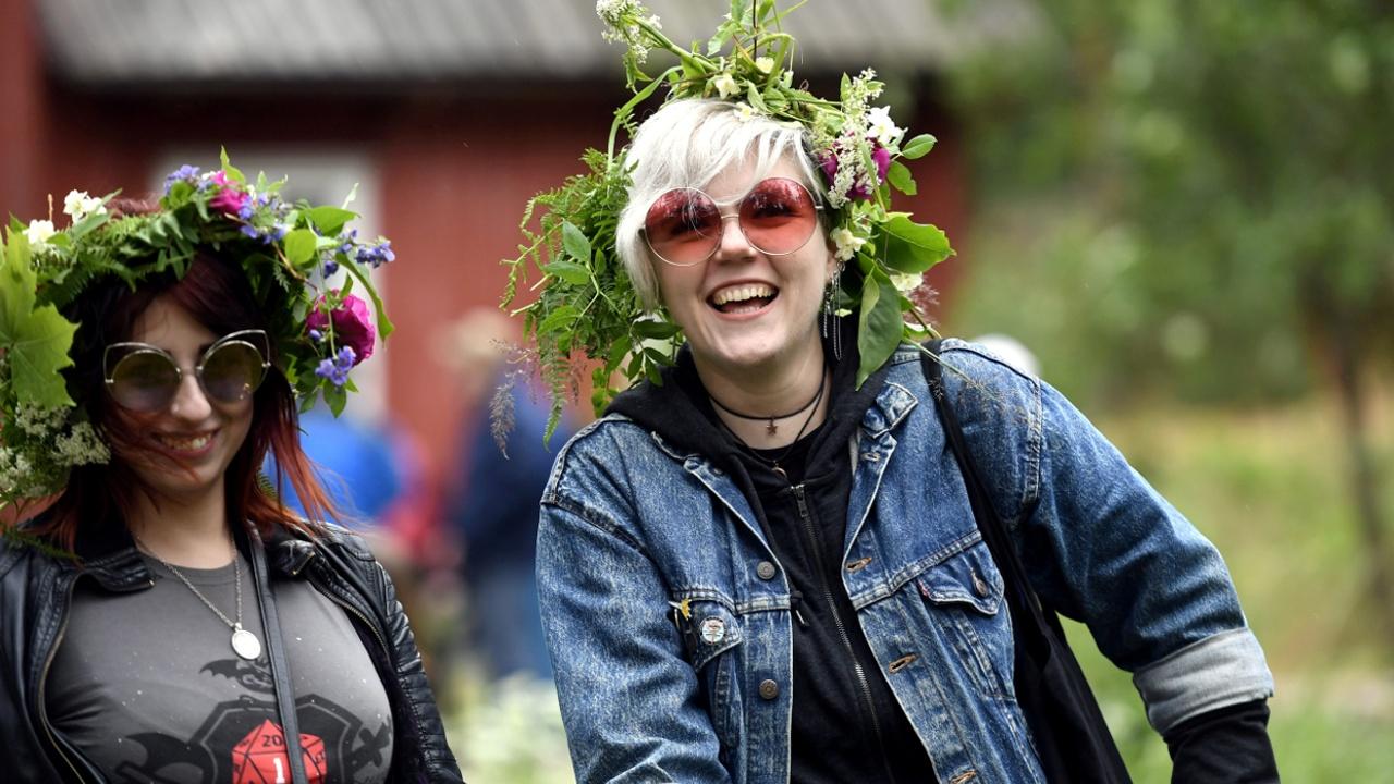 ООН опубликовала ежегодный рейтинг стран по уровню счастья