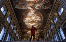 Знаменитый «Расписной зал» в Гринвиче снова открывает двери