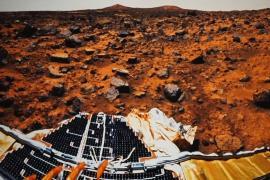 В Пизе открылась выставка, посвящённая 50-летию высадки на Луну